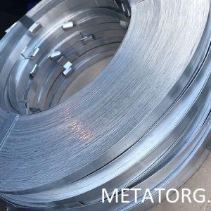 Лента стальная ГОСТ 503-81