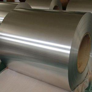 Фольга высокостабильная из сплава манганин МНМцАЖ 3-12-0,3-0,3